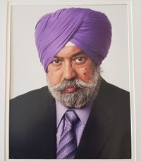 Sardul Singh Lotay  Sunday June 23rd 2019 avis de deces  NecroCanada