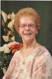 Anita Larouche Lessard  (1931  2019) avis de deces  NecroCanada