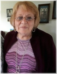 Betty L Field Baker  July 14 1946  June 25 2019 (age 72) avis de deces  NecroCanada