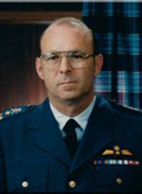 Donald Malcolm