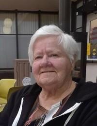 Edna Irene Carnahan  1942  2019 (age 76) avis de deces  NecroCanada