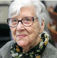 Feikje Faye de Vries Nyenhuis  2019 avis de deces  NecroCanada