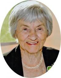 Golda Ilene Noseworthy  19272019 avis de deces  NecroCanada