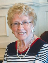 Irene Mathieu  (1929  2019) avis de deces  NecroCanada