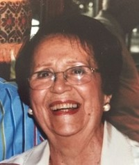Josephine Peppa Bedirian nee Regnotto  2019 avis de deces  NecroCanada