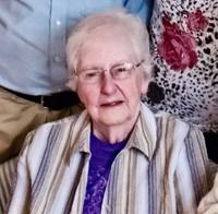 Margaret Hisey  2019 avis de deces  NecroCanada