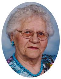 Rozalia Glowaczka IVASHCZENKO  July 13 1921  June 24 2019 (age 97) avis de deces  NecroCanada