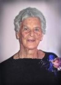 Alice Patterson Duffy  2019 avis de deces  NecroCanada