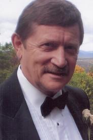 Andrij Harasymowycz  19 juillet 1947