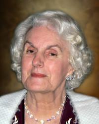 Annette Mabel Pigeau nee Ross  July 10 1931