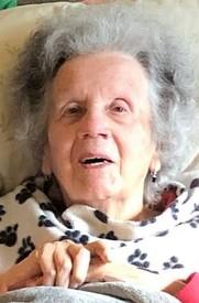 Blanche Eleanor Armstrong  19252019 avis de deces  NecroCanada