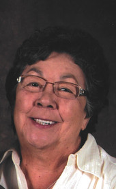 Carol Ann Marie Fidler Ross  May 27 1935  June 23 2019 (age 84) avis de deces  NecroCanada