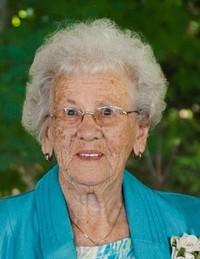 Irmgard Engel nee Kopp  2019 avis de deces  NecroCanada