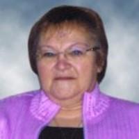 Mme Gisele Taylor-Delorme 1940-2019  2019 avis de deces  NecroCanada
