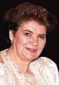Carmelina De Luca  2019 avis de deces  NecroCanada