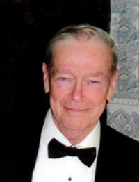 Charles Ronald James