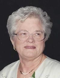 Dorothy Garland Cassidy  July 23 1931  June 22 2019 (age 87) avis de deces  NecroCanada