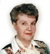 Florence Harrison Lefrançois