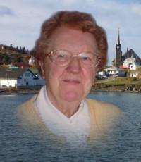 Geraldine LeScelleur  03 février 1923 – 05 mai 2019