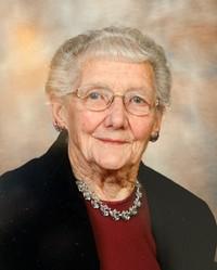 Hazel Blanche Davison  February 21 1921  June 26 2019 (age 98) avis de deces  NecroCanada