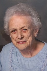 Helen Isabelle Rowe Poole  September 19 1925  June 28 2019 (age 93) avis de deces  NecroCanada