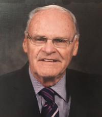 John Dickson Dick McGregor  Thursday June 27th 2019 avis de deces  NecroCanada