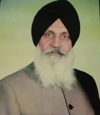 Major Singh Grewal  Thursday June 27th 2019 avis de deces  NecroCanada