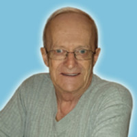 Marcel Chevrier  2019 avis de deces  NecroCanada