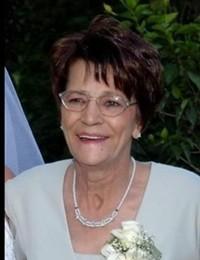 Mme Micheline Bergeron Duceppe  1944  2019 avis de deces  NecroCanada