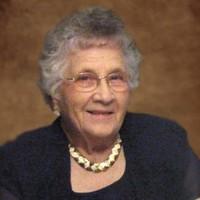 NEUMAN DREGER Mildred Irene  August 27 1923 — June 22 2019 avis de deces  NecroCanada