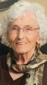 Patricia Patt Bradshaw  June 26th 2019 avis de deces  NecroCanada