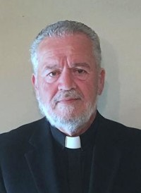 Rev Fr Dimitrios Tzaneteas  2019 avis de deces  NecroCanada