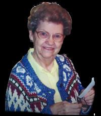 Rita Dufour  2019 avis de deces  NecroCanada