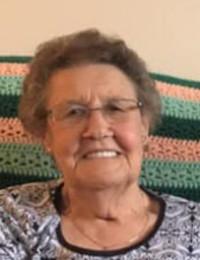Verlie Ann Brown  2019 avis de deces  NecroCanada