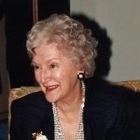 Mary Frances Franklin  October 13 1920  June 27 2019 avis de deces  NecroCanada