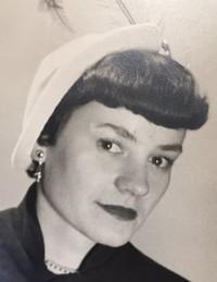 Maureen Bonin nee Hegarty  2019 avis de deces  NecroCanada