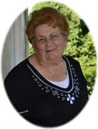 Pansy Maxine Hiltz  19312019 avis de deces  NecroCanada