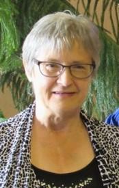 Patricia Patterson  2019 avis de deces  NecroCanada