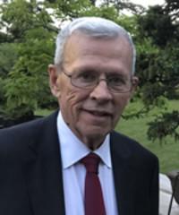 ROY Robert Michael  2019 avis de deces  NecroCanada