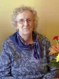 Theresa Marie Ward  December 10 1929  June 29 2019 (age 89) avis de deces  NecroCanada