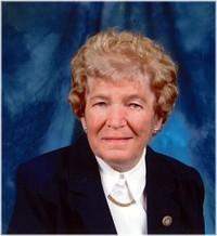 Evelyn Charity Moore  19222019 avis de deces  NecroCanada