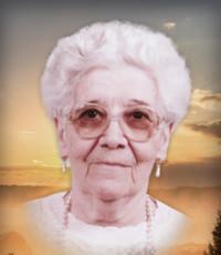 Irene Poirier  23 janvier 1919 – 29 juin 2019
