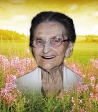 Jeannine Boulet  24 juin 1927 – 29 juin 2019