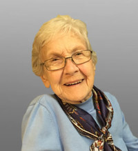 Margaret Archibald Huberdeau nee Cunningham  2019 avis de deces  NecroCanada