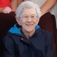 Cecile Walsh-LeCavalier  1927  2019 avis de deces  NecroCanada