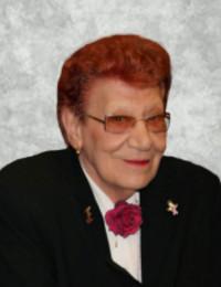 Evelyn Johnson  June 30 1938  June 30 2019 avis de deces  NecroCanada