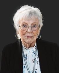 Helen Margaret Boyd nee Jay  25 septembre 1927