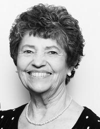 Joan Marlene Butt  January 21 1949  June 28 2019 (age 70) avis de deces  NecroCanada