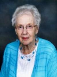 Mary I Wilson  December 23 1927  June 22 2019 avis de deces  NecroCanada
