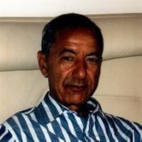 Salah Bouzaara  January 9 1944  June 30 2019 avis de deces  NecroCanada